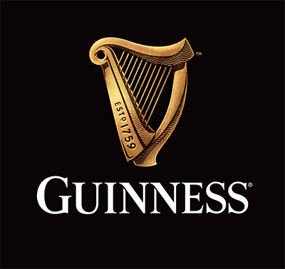 GUINNESS R CORE HARP VERTICAL CMYK