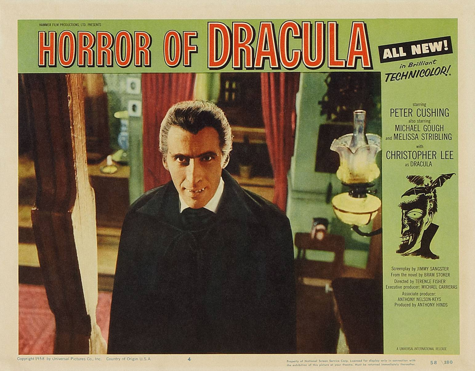 Horror-of-Dracula-green-lobby-card