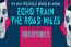 ECHO TRAIN & THE ROAD MILES Live στις 23 Σεπτεμβρίου