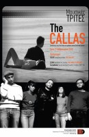 The Great Eastern | The Callas